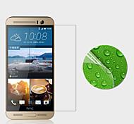 высокой четкости экран протектор для HTC One M9 плюс / HTC One M9 +