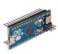 Недорогие -официальная версия atmega32u4 для Arduino мини Леонардо (белая доска пола)