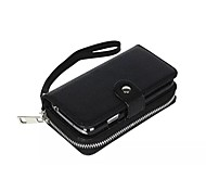 Special Design High quality Genuine Leather Wallet Case Full Body Cases with Stand for Samsung Galaxy S4 I9500