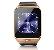 Недорогие -DGZ Предметы одежды - Смарт Часы - Bluetooth 3.0 - Хендс-фри звонки/Медиа контроль/Контроль сообщений/Контроль камеры - дляДатчик для