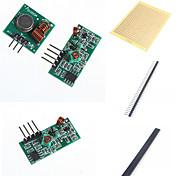 315M беспроводной передатчик Модуль аксессуары для Arduino