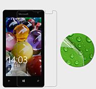 Недорогие -высокой четкости экран протектор Flim Для Microsoft Lumia 532