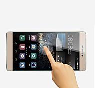 abordables -Protector de pantalla Huawei para Huawei P8 Lite Vidrio Templado 1 pieza Alta definición (HD)