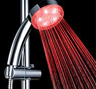 3-цветовая температура абс обнаружить привело изменение цвета ручной душ