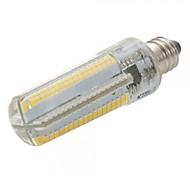 Недорогие -ywxlight® 6w привела кукурузные огни 152 smd 3014 600-700 lm теплый белый холодный белый диммируемый ac 220-240 ac 110-130 v