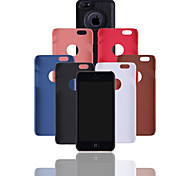 iphone 7 плюс 4 дюйма роскошный пу кожаный чехол задняя крышка для iphone 6с 6 плюс