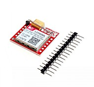 Sim800L Core Board Quad-Band Network Mini Gprs Gsm Breakout Module