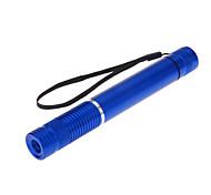 cheap -LT - 5mw 650nm Visible Adjustable Beam Red Laser  Pen Flashlight - Black Red  Golden Sliver Blue