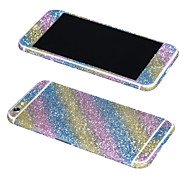 cheap -Front+Side+Back Full-Body Bling Screen Sticker for iPhone 6 Plus/6S Plus(Assorted Colors)