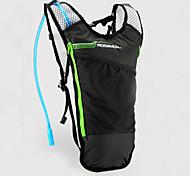 Недорогие -ROSWHEEL® Велосумка/бардачок 5LВелоспорт Рюкзак / Фляга / мешок для водыВодонепроницаемый / Водонепроницаемая застежка-молния /