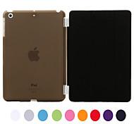 natusun ™ Slim Soft Shell mit Ruhe Stent für ipad mini 3, iPad mini 2, iPad mini