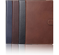 7.9 Inch High Quality Genuine Leather Case for iPad Mini 4 iPad  Cases / Covers