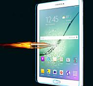 para el vidrio templado samsung galaxy tab protector de pantalla s2 pantalla Flim pestaña protector de la tableta S2 T815 T810 9.7