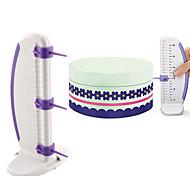 Cake Marker Designer Cake Decorator For Garland Border Level Ruler Measurement