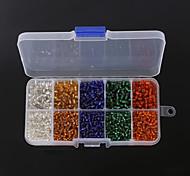 стекло - Бисер - 1 Box/165g