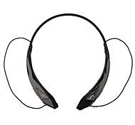 baratos -HBS-902 No ouvido Sem Fio Fones Eletroestático Plástico Esporte e Fitness Fone de ouvido HI FI / Com controle de volume / Com Microfone