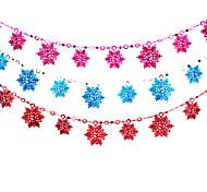 дизайн является случайным украшение цвета подарки кольцо тростника колокола висят играть роль ofing елочные украшения Рождественский