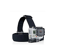 cheap -Front Mounting Straps Convenient For Action Camera Gopro 6 All Gopro Gopro 5 Gopro 4 Gopro 3 Gopro 3+ Gopro 2 Nylon