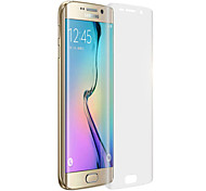 ASLING Three Anti- HD Perfect Fit Phone Film for Samsung Galaxy S6 edge