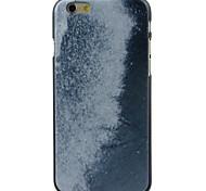 красивый рисунок высокое качество и хорошая цена картины жесткий футляр для iPhone 6 / 6с