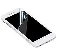 Недорогие -анти-отпечатков пальцев высокое качество премиум высокой четкости экран протектор для Iphone 6s / 6 (2 шт)