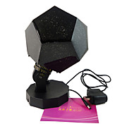 The Four Seasons Star Projector Gift Sky Projection Lamp Led Light