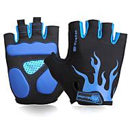 FJQXZ® Sports Gloves Women's / Men's Cycling Gloves Spring / Summer / Autumn/Fall / Winter Bike GlovesKeep Warm / Anti-skidding /