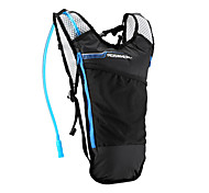 cheap -Bike Bag 2LLCycling Backpack / Hydration Pack & Water Bladder Multifunctional Bicycle Bag Nylon Cycle Bag Cycling/Bike 33x47