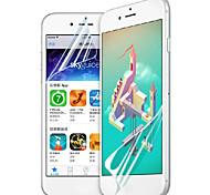 анти-отпечатков пальцев высокое качество премиум высокой четкости экран протектор для Iphone 6s / 6 (2 шт)