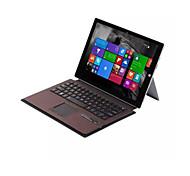 Bluetooth 3.0 tastiera e touch control per Microsoft Surface 3 (colori assortiti)