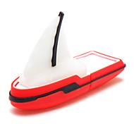 abordables -32gb jonque bateau à voile usb 2.0 lecteur de mémoire flash u bâton bleu / rouge (zpk04 / 34)