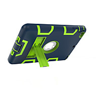 stents coque de protection anti-crash robot de choc chute pour ipad mini-3/2/1
