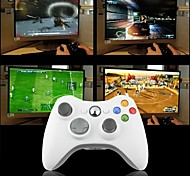 cheap -Bluetooth Controllers Attachments - Xbox 360 PC Gaming Handle Wireless #