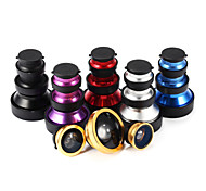 cheap -5 in 1 Universal Wide Angle 0.65+10× Macro Lens /180°Fisheye+15× Macro Lens /Super Wide 0.4×