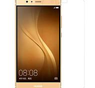 Недорогие -NILLKIN HD фильм анти защиты от отпечатков пальцев для Huawei Ascend p9 мобильный телефон