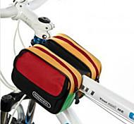 ROSWHEEL® Bike Bag 5LLBike Frame Bag Waterproof / Rain-Proof / Shockproof / Wearable Bicycle Bag Nylon / Waterproof Material / Terylene