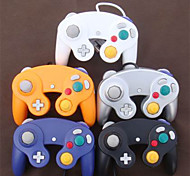 cheap -Wired Shock Game Controller for Nintendo GameCube NGC Wii Video Game