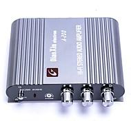 abordables -A-200 amplificador de alta fidelidad estéreo aoudio un coche / moto