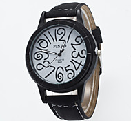cheap -2016 New Arrival Retro Wristwatches With Quartz Lava The Big Number Printing Cool Watches Unique Watches