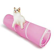 Кошка Игрушка для котов Игрушки для животных Трубы и туннели Складной Для домашних животных