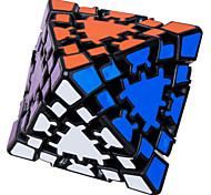 Кубик рубик Спидкуб Чужой Шестерня Восьмигранник Кубики-головоломки профессиональный уровень Скорость Новый год День детей Подарок