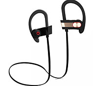 cheap -Q7 In Ear Wireless Headphones Piezoelectricity Plastic Sport & Fitness Earphone with Volume Control with Microphone Noise-isolating