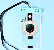 economico -Scatole a secco Borse impermeabili Schermo touch Impermeabile Cellulari Custodie per fotocamere Sub e immersioni per Unisex