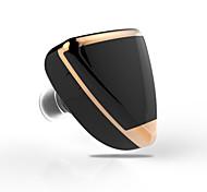 мини-шумоподавления смарт-стерео голосового управления беспроводной 4.0 Bluetooth-гарнитура наушники с микрофоном для Samsung Iphone