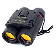 cheap -30-60X23 Binoculars High Definition Night Vision Spotting Scope Military Carrying Case Generic Fogproof Military Bird watching Hunting