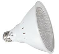 cheap -6W E26 168LEDS 300LM 102Red+54Orange+12Blue Light Plant Grow Growing Hydroponic Lamp Bulb(220-240V)