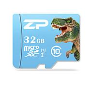 ZP 32 Гб Compact Flash  CF Card карта памяти UHS-I U1 Class10