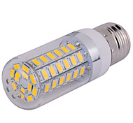 YWXLight® E14 G9 E26/E27 LED Corn Lights 60 SMD 5730 1500 lm Warm White Cold White AC110 AC220 V