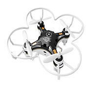 FQ777-124 Pocket Drone 4CH 6Axis 2.4G Gyro RC Quadcopter With Switchable Controller RTF