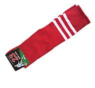 случайные хлопка футбол носки внешней торговли носки хлопка в трубке носки для мужчин и женщин